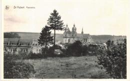 Saint-Hubert - Saint-Hubert