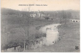 JUMILHAC LE GRAND - Château De Lafaye - France