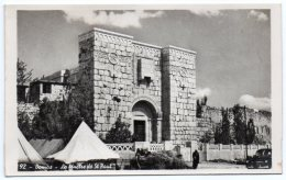 SYRIA/SYRIE - DAMASCUS/DAMAS LA FENETRE DE ST.PAUL  - 1957 - Siria