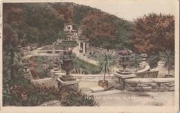 Scarborough - Italians Gardens - England