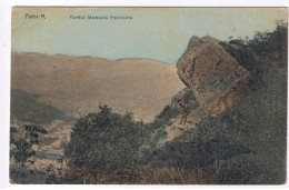 Romania Piatra Neamt - Varful Muntele Petricica - Roumanie