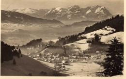 Wintersportplatz Oberstaufen, Bayer  - Sous La Neige - Oberstaufen