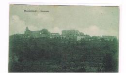 Montelibretti Provincia Roma  Panorama  1927 - Roma (Rome)