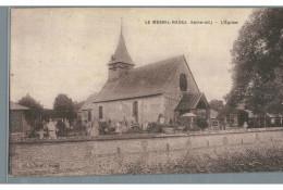 MESNIL RAOUL. L'Eglise - Autres Communes