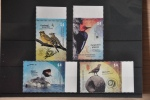 N 087 ++ ARGENTINA 2013 BIRDS VOGELS OISEAUX MNH NEUF ** - Argentina
