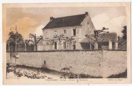 89 Fontenoy - Ecole Des Garçons - France