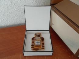 ACHAT IMMEDIAT;;;; COFFRET MINIATURE N° 5 DE CHANEL 1,5 ML EAU DE PARFUM - Miniatures Modernes (à Partir De 1961)