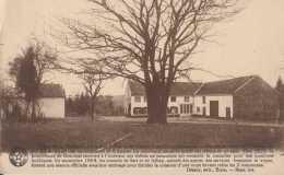 Jalhay - Verviers - Vallée De La Hoegne - Les Sept Frères De La Maison Forestière De Gospinal - Circulé En 1938 - TBE - Jalhay