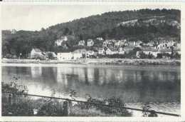 Yvoir - La Meuse Et Le Tricointe - Circulé - TBE - Yvoir