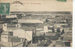 42 - VALRAS-LA-PLAGE - VUE PANORAMIQUE - France