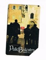 TELECOM ITALIA - C.& C  F4350  -  2007 PALIO BALESTRA, GUBBIO SANSEPOLCRO -     USATA (RIF. CP) - Public Special Or Commemorative