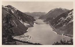 Autriche - Der  Achensee - Shwaz - 1951 - Schwaz
