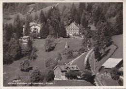 """Suisse -  Kurhaus Grubisbalm Mit Dependance """"Enziane"""" - LU Lucerne"""