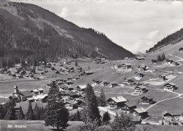 Suisse - Morgins - Panorama - VS Valais