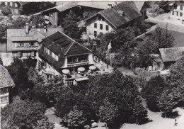 Suisse - Thun-Dürrenast - Hotel Restaurant Sommerheim - Flugaufnahme - BE Bern