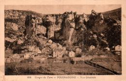 48 POUGNADOIRE VUE GENERALE PAS CIRCULEE - France