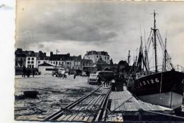 CP DEPT 56  PORT LOUIS   LE PORT - Port Louis