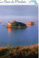 CPM  Carantec  Plouzeoc'h   Baie De Morlaix - Carantec