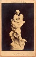 Cauer, Paul Und Virginie, Cabinet Format - Fotos