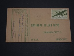 HAWAI – Env Pour Les USA – 1946/47 – Détaillons Collection - A Voir – Lot N° 17205 - Hawaï
