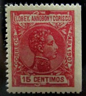 Elobey 41smd ** - Elobey, Annobon & Corisco