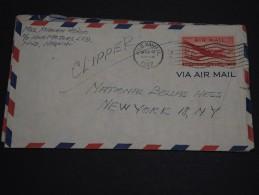 HAWAI – Env Pour Les USA – 1946/47 – Détaillons Collection - A Voir – Lot N° 17207 - Hawaï
