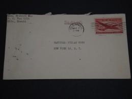 HAWAI – Env Pour Les USA – 1946/47 – Détaillons Collection - A Voir – Lot N° 17209 - Hawaï