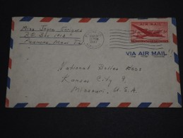 HAWAI – Env Pour Les USA – 1946/47 – Détaillons Collection - A Voir – Lot N° 17210 - Hawaï