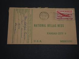 HAWAI – Env Pour Les USA – 1946/47 – Détaillons Collection - A Voir – Lot N° 17213 - Hawaï