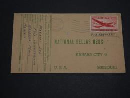 HAWAI – Env Pour Les USA – 1946/47 – Détaillons Collection - A Voir – Lot N° 17216 - Hawaï