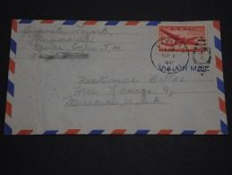 HAWAI – Env Pour Les USA – 1946/47 – Détaillons Collection - A Voir – Lot N° 17219 - Hawaï