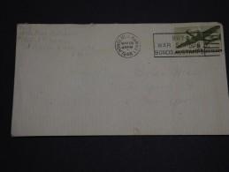 HAWAI – Env Pour Les USA – 1946/47 – Détaillons Collection - A Voir – Lot N° 17222 - Hawaii