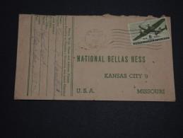 HAWAI – Env Pour Les USA – 1946/47 – Détaillons Collection - A Voir – Lot N° 17223 - Hawaï