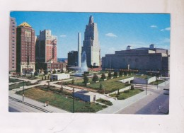 CPA KANSAS CITY, AUDITORIUM PLAZA GARAGE UND PARK - Kansas City – Missouri