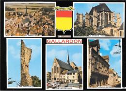 Gallardon Multivues Vues Diverses - France