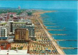 Italy > Veneto.Jesolo Lido.beach,plage - Italia