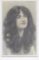 F.TOUSSAINT : Jipsy Girl - Autres Illustrateurs
