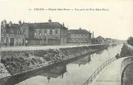 TC-K-16- 042 : CALAIS HOPITAL - Calais