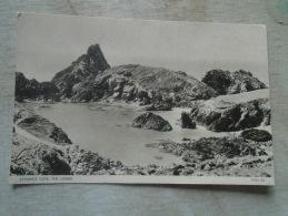 D137845.419  Kynance Cove The Lizard Cornwall - England