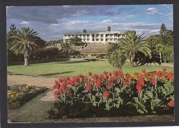 S.W.A.:WINDHOEK,TINTENPALAST. - Namibia