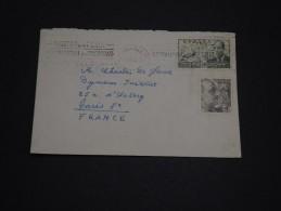 ESPAGNE – Env Pour Paris – Années Après Guerre - Détaillons Collection - A Voir - Lot N° 17263 - Cartas