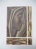 Faire-part De CONDOLÉANCES Montserrat Abadia I Martorell - REUS (Espagne) 13 Novembre 1975 - Décès