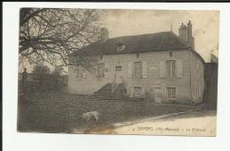 52 - Haute Marne - Soyers - Le Prieuré - Chien - - Francia