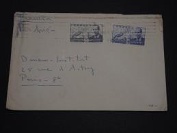 ESPAGNE – Env Pour Paris – Années Après Guerre - Détaillons Collection - A Voir - Lot N° 17273 - Cartas