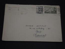 ESPAGNE – Env Pour Paris – Années Après Guerre - Détaillons Collection - A Voir - Lot N° 17274 - Cartas