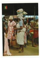 MERCADO POPULAR - Fille - Girl - Costumes - Ethnic - Angola - Angola