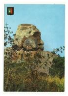 """MALANGE """" Pedras Negras - Cabeça Da Velha"""" - Angola - Angola"""