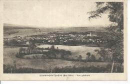 SCHWINDRATZHEIM - VUE GENERALE - Francia