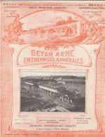 REVUE MENSUELLE ILLUSTREE - 15  Settembre 1925  (30910) - Libri, Riviste, Fumetti