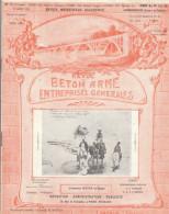 REVUE MENSUELLE ILLUSTREE - 15   Agosto 1925  (30910) - Libri, Riviste, Fumetti